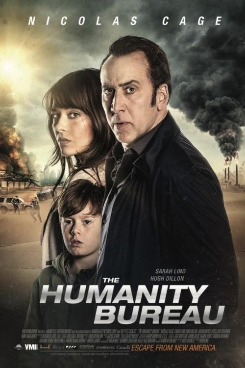 دانلود فیلم The Humanity Bureau 2017